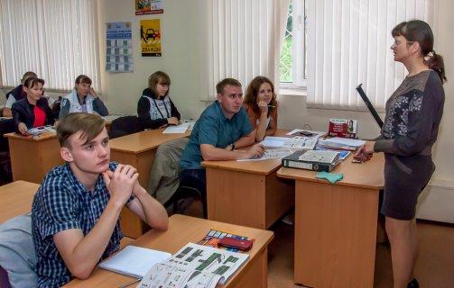 Учебные классы и автодром