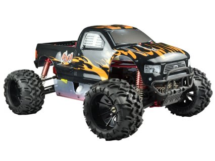 1:5 Off-road Truck Hurricane