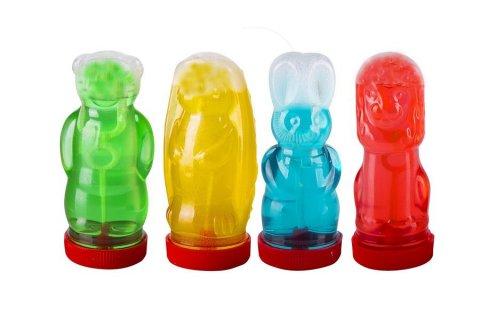 Шоу мыльные пузыри для детей
